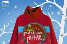 Turning a Page, Pahalgam Hopes to Draw Tourists with Their Winter Festival