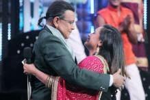 Rani Mukerji Promotes 'Hichki' on Dance Reality Show; See Pictures