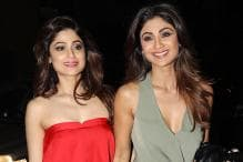 Celebrities at Shamita Shetty's Birthday Party; See Pictures