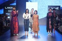 Lakmé Fashion Week 2018: Sustainable Fashion Should Be At Forefront For Every Designer's Work, Say Saaksha & Kinni