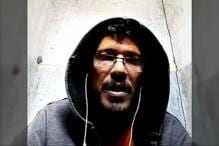 Rajasthan Man Who Hacked Muslim Labourer to Death Makes New Hate Video From Jail