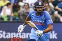 Rohit, Washington Star as India Beat Bangladesh to Enter Final
