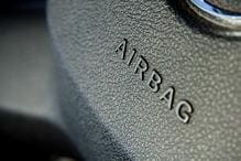 Australia Recalls 2.3 Million Vehicles Over Takata Airbag Problems