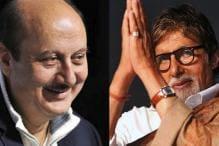 Happy Maha Shivratri: Amitabh Bachchan, Anupam Kher, Sridevi Wish Fans