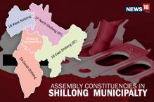Meghalaya Elections 2018: BJP Goes Missing From West Shillong