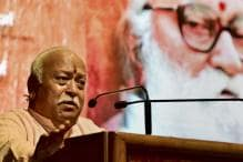 'Even Hanuman Had to be Reminded of His Strength': Mohan Bhagwat Makes 'Hindu Unity' Pitch