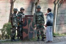 Two Terrorists Killed in Srinagar Encounter: Jammu & Kashmir Police