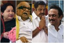 Unlike Jaya and Karunanidhi, EPS and Stalin Not Only Meet, But Also Talk