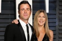 It's Over! Jennifer Aniston and Justin Theroux Announce Split After Two Years of Marriage