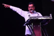 Arvind Kejriwal Asks L-G Baijal to Restore 5 Powers Enjoyed by Sheila Dikshit Govt