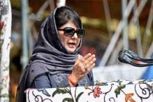'Don't Mind Going to Hell for Kashmir': Mehbooba Mufti's Counter Jibe at Omar Abdullah
