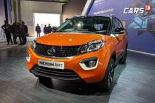 Tata Motors Group Global Wholesales at 114,797 in January 2018