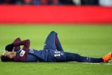 Surgeon Says Neymar's Recovery is 'Going Well'