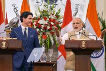 Canada Agrees to Fight Khalistani Forces Acting Against India