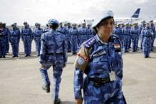 Indian Army to Double its Share of Women in UN Peacekeeping Missions