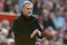 Jose Mourinho Hits Out at Inconsistent and 'Complicated' Man United