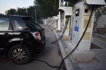 Big Switch: Electric Cars Put China on Automobile Map