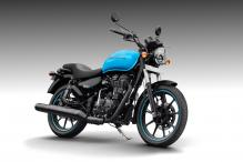 New Royal Enfield Thunderbird 500X Detailed Image Gallery