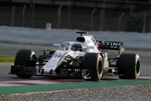 Formula One: Teenager Stroll is Now the Face of Experience at Williams