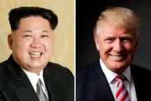 Donald Trump Says Date, Place Set for North Korea Summit