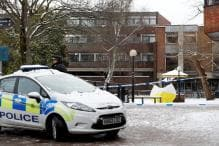 Russia Rejects Claim That Novichok Nerve Agent Stored at its Military Lab