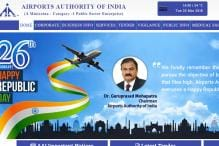 Airports Authority of India Recruitment 2018 via GATE 2018: 542 Junior Executive Posts, Apply before 4th May 2018