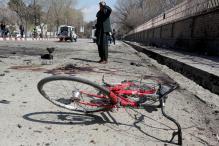 Suicide Bomber Kills 29 Near Shia Shrine in Afghan Capital Kabul