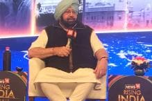AAP MLAs Not Happy, Searching for Alternative: Amarinder on Kejriwal Apology