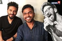 Watch: Amit Trivedi Remixes His Popular Song For News18