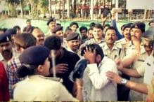 Four Arrested for Gangrape of MP Student, Paraded Through Streets