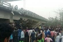10 Killed in Bihar as Bus Skids Off Elevated Highway
