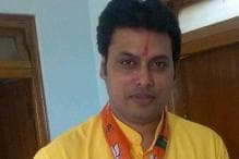 Tripura CM Biplab Deb Summoned by Modi After String of Controversial Statements?