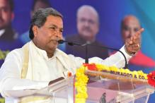 Siddaramaiah Plays North-South Card Over Division of Tax Revenue Among States