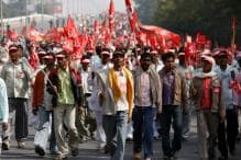 100 Left Organisations to Hold Protest in State Capitals on May 23