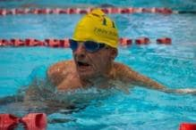 99-year-old Australian Smashes Freestyle Swimming World Record