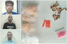 LSD, Magic Mushrooms Seized; Sons of Celebrity Chef, Industrialist Arrested in Kolkata