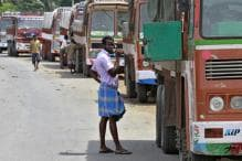 In a Relief for Courier, E-commerce Companies, Govt Eases Norms For e-way Bill Generation