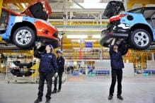 Ford Tries to Rebuild Trust With China Partners Changan Automobile Group and JMC