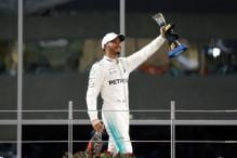 Formula One: Lewis Hamilton on Top, But Concern at Grassroots Level