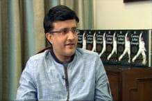 Sourav Ganguly Exclusive: Virat is the Best Player In the World