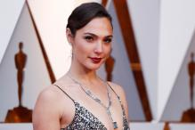 Berry Lips and Dewy Makeup Ruled the Oscars 2018 Red Carpet