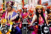 Maharashtra Celebrates Gudi Padwa With Great Enthusiasm