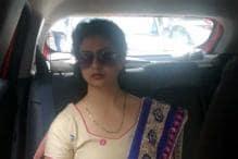 Mohammad Shami's Estranged Wife Hasin Jahan Meets West Bengal CM Mamata Banerjee