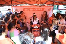 More Than 10,000 Women Take the Road Safety Pledge with Honda this International Women's Day