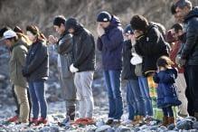 Japan Marks 7th Anniversary of Tsunami and Earthquake