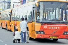 Bus Driver Beaten Up by Members of a Wedding Party for Overtaking in Kerala's Palakkad