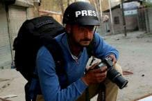 Mother of Kashmiri Journalist Accused of Stone Pelting Relieved After He Gets Bail