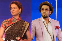News18 Rising India Summit: Celebrity Sizzle