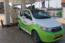 Ola's Sputtering India Electric Vehicle Trial a Red Flag for Prime Minister Narendra Modi Plan