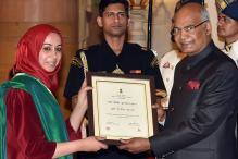 Nari Shakti Puraskars: President Kovind Honours the Achievers